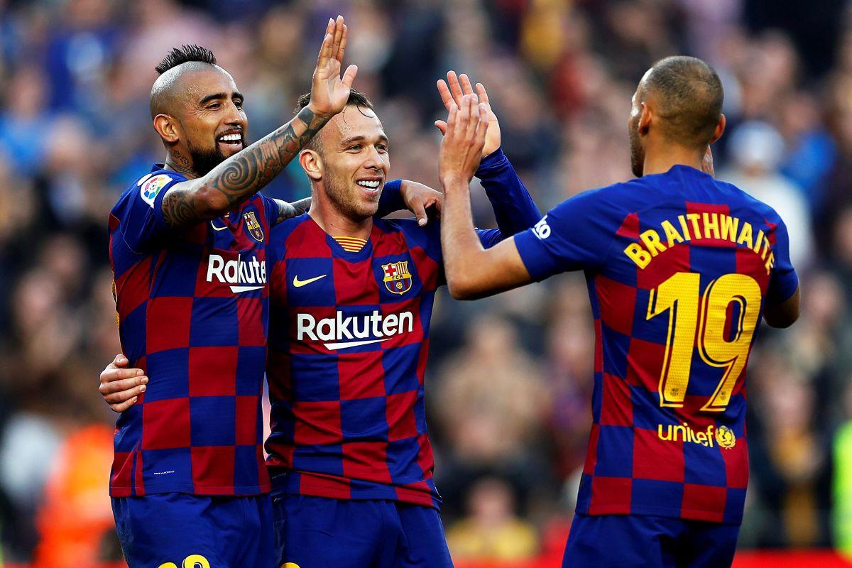 Arthur se sutra vraća u Barcelonu, ali samo zbog jednog razloga
