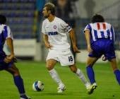 Hrgović u Jef Unitedu