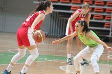 Košarkašice Crvene Zvezde u finalu bolje od Čelika