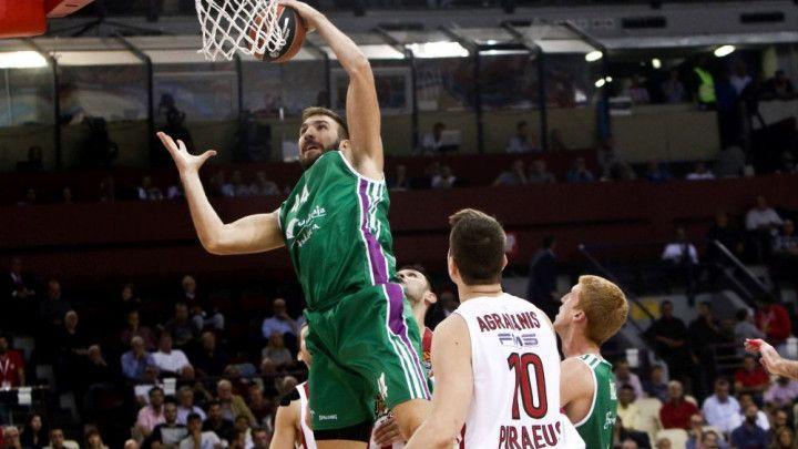 Dejan Musli potpisao za Bamberg