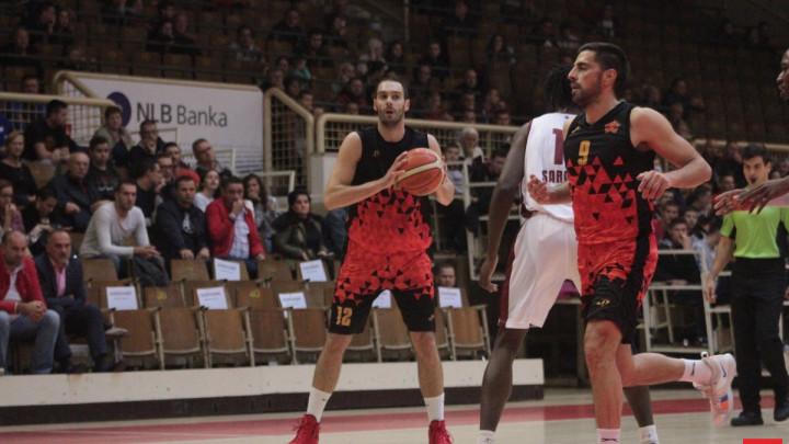 Adam Mirković: Povrede su konačno iza nas, očekujem dobar susret i našu pobjedu