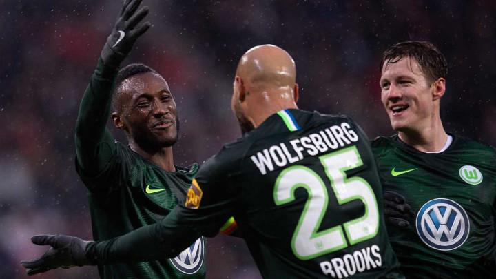 Wolfsburg slavio nad Augsburgom i najavio borbu za Ligu prvaka