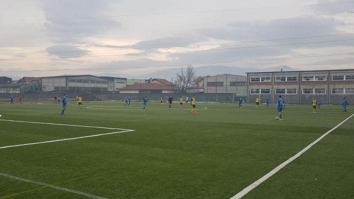 FK Lokomotiva Miričina ostvario sigurnu pobjedu protiv Pribave