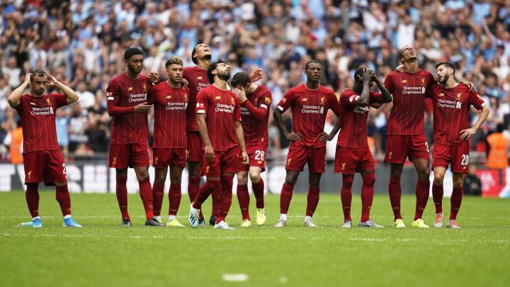 Imao zadatak da napravi kombinovani tim igrača Liverpoola i Uniteda, a on sve iznenadio