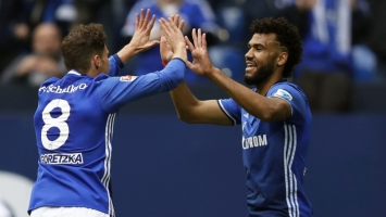 Schalke nadigrao Wolfsburg, HSV bolji od Hoffenheima