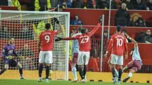 Villa odnijela bod sa Old Trafforda, Leicester srušio Everton u posljednjim sekundama