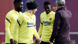 """Je li zvijezda Barcelone pretjerala? """"Bolje mjesec bez prijatelja, nego mjesec bez video igrica"""""""
