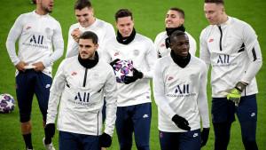 Draxler želi igrati na Euru, spreman za povratak u Njemačku
