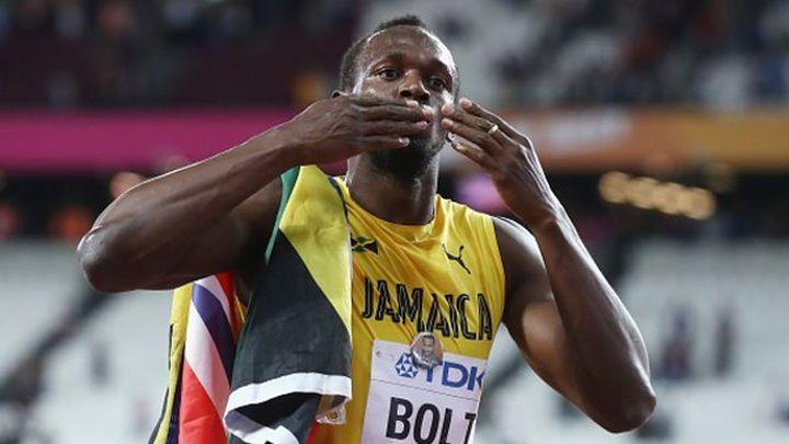Britancima zlato, tužan kraj za Bolta!