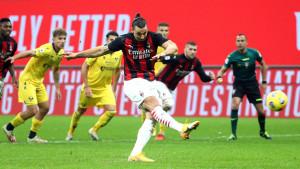 Obratite pažnju na meč Verona - Milan i na kvote: Kladionice bi to trebale znati...