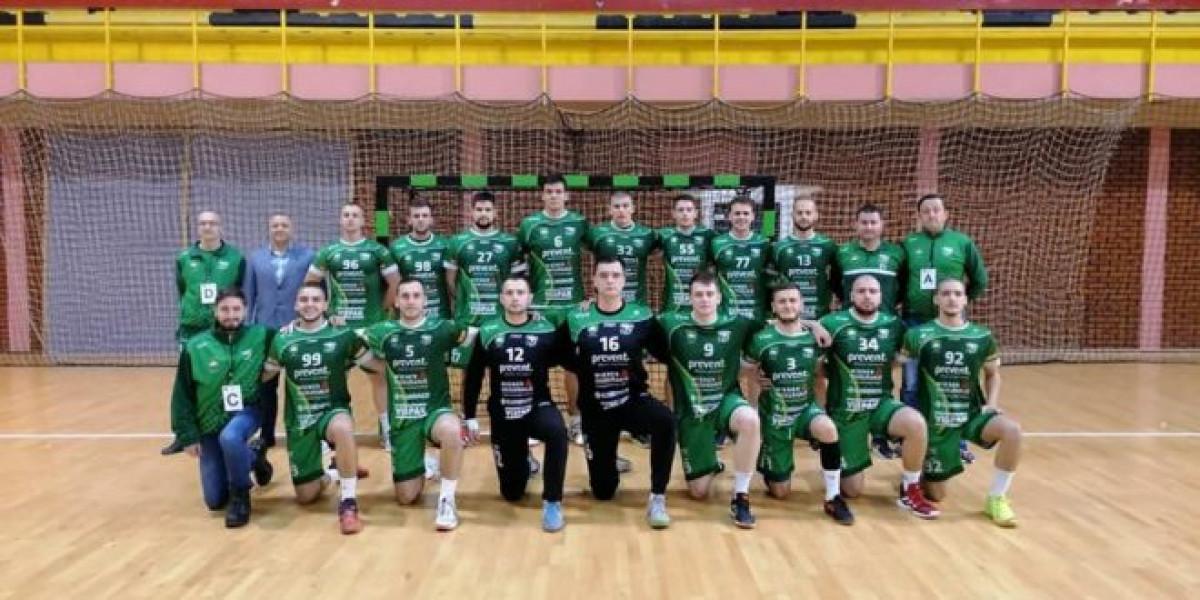 RK Bosna Visoko upisao prvu pobjedu u ovoj sezoni