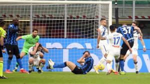 Inter nastavio koračati prema tituli: Atalanta položila oružje na Meazzi