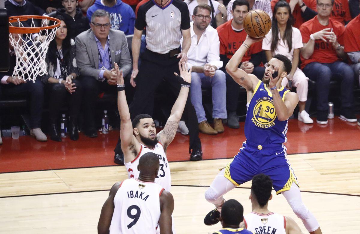 Raptorsi se prepali titule, Warriorsi još žive!