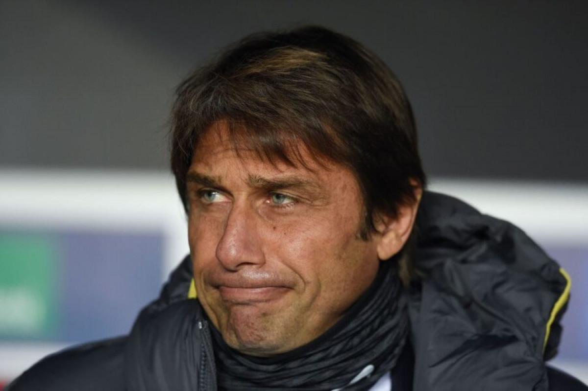 Conte dobio nove loše vijesti uoči mečeva protiv Rome i Barcelone
