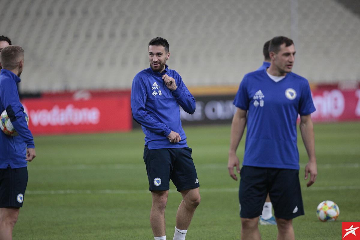 Riad Bajić postigao gol u remiju Konyaspora