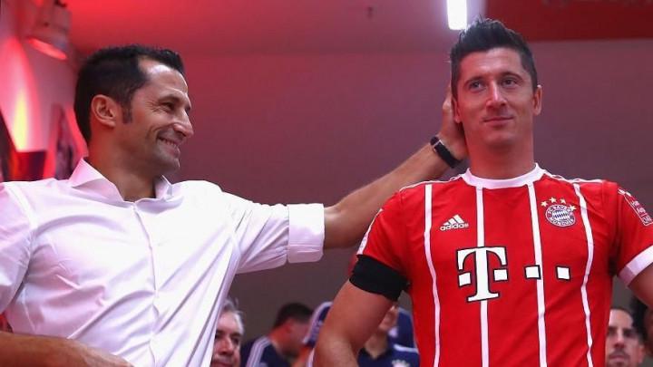 Salihamidžić već dogovorio dolazak napadača u Bayern