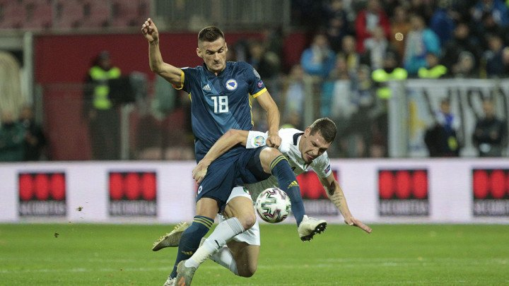 Turski Leicester želi dovesti Adnana Kovačevića