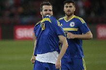 Napredak BiH na novoj FIFA listi