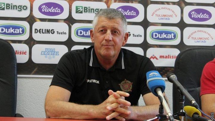 Službeno: Husref Musemić preuzeo Mladost