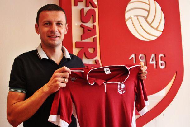 Službeno: Vule Trivunović potpisao za Sarajevo