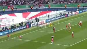 "Lewandowski se ""izvio"" unazad i zabio sjajan gol"