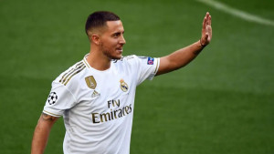"Modrić Hazardu ne da ""desetku"", Belgijanac se nada odlasku Balea"