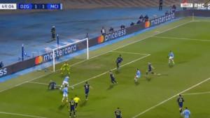 Dinamo se raspao: Hat-trick Gabriela Jesusa na Maksimiru