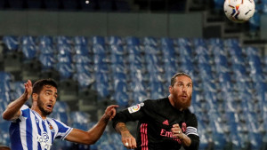 Utakmica za zaborav dva Reala: Sociedad i Madrid podijelili bodove