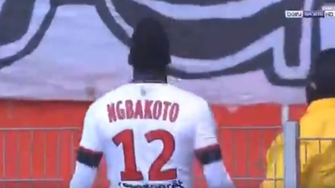 Navijači Guingampa će dugo pamtiti N'Gbakotov gol