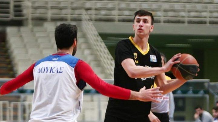 Atić bez minutaže, AEK ispao u četvrtfinalu prvenstva Grčke