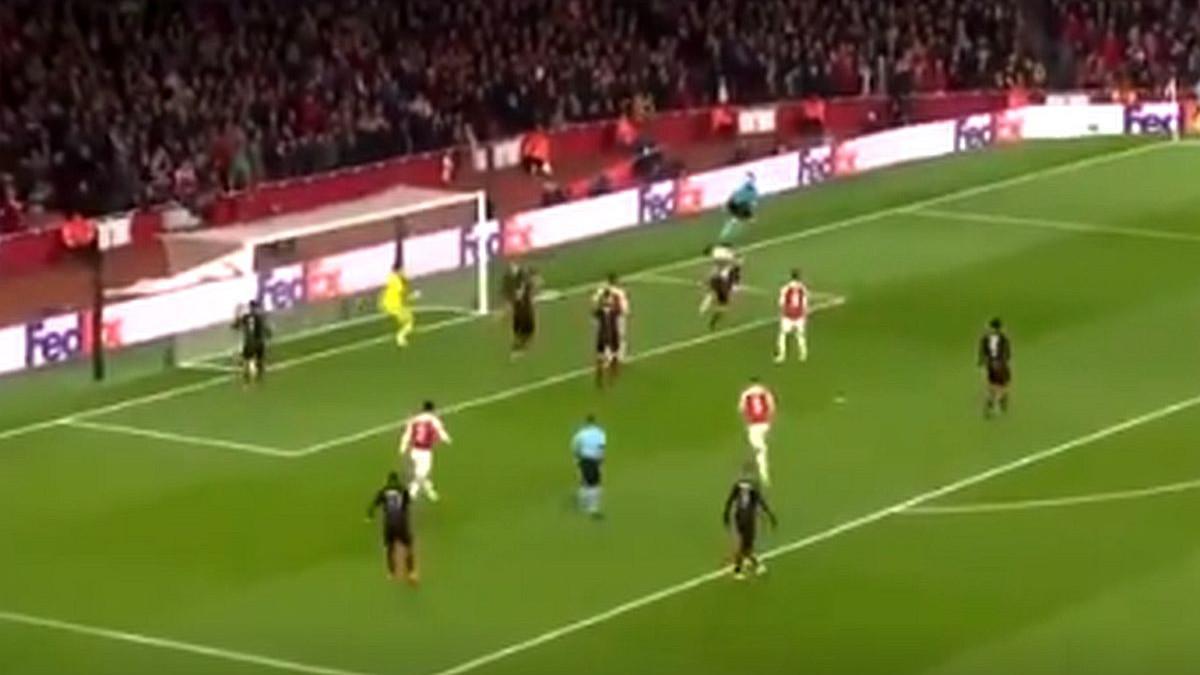 Arsenal za 15 minuta anulirao zaostatak iz Rennesa i ima rezultat za četvrtfinale