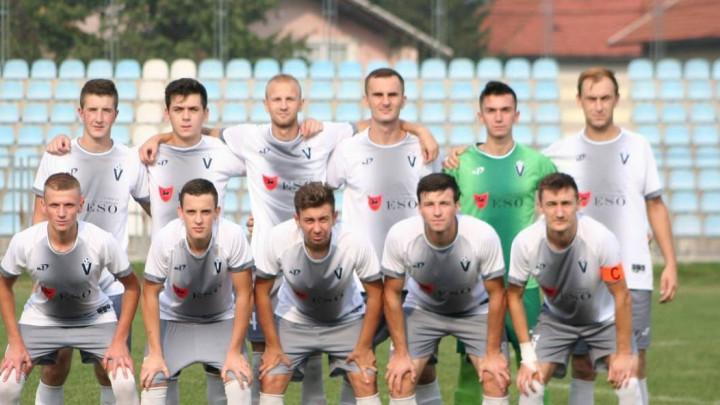 Druga liga Zapad: FK Vitez i NK Travnik sezonu završili sa istim brojem bodova