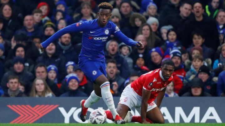 Chelsea na mukama, Bayern krade mladu zvijezdu?