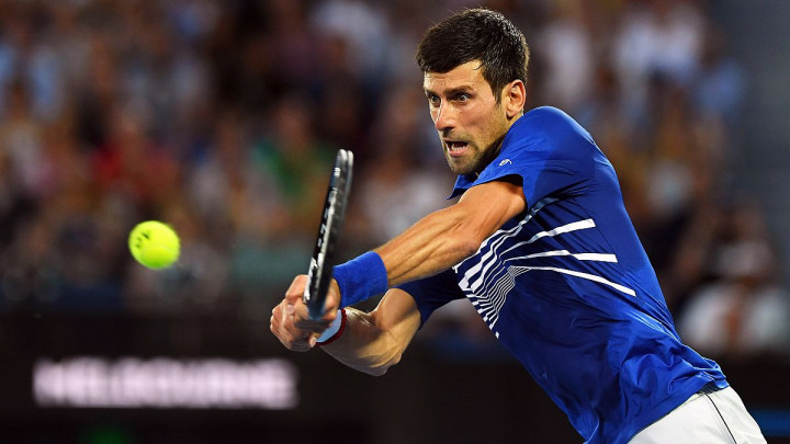 Novak Đoković očitao tenisku lekciju Lucasu Pouilleu, u finalu spektakl