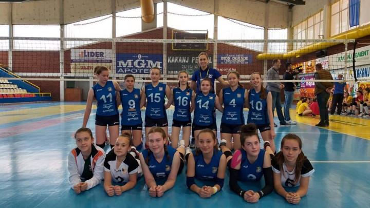 Pionirke Smeča prvakinje Federacije Bosne i Hercegovine