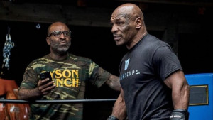 Ovakva zvijer se viđa jednom u 100 godina: Mike Tyson poslao trenera na operaciju