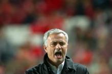 Mourinho pobjesnio na igrače