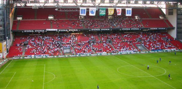 Na Parkenu četvrtfinale rukometne Lige prvaka