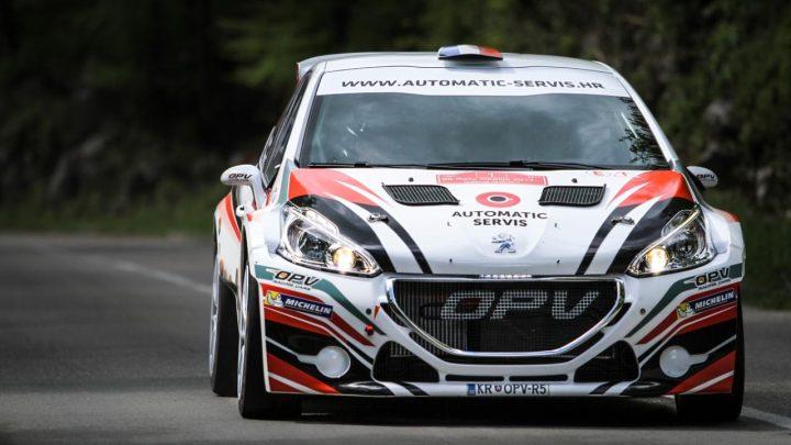 Počela nova sezona Rally Kupa BiH