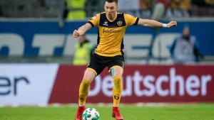 Haris Duljević napokon imao zapaženu minutažu u porazu Dresdena kod HSV-a