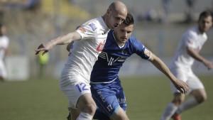 Mladen Zeljković novi fudbaler Radnika