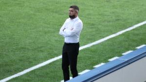 Marinović napravio određene promjene u sastavu