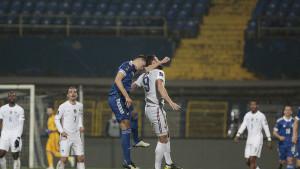 """""""Želim ja da igram za reprezentaciju BiH, ali ako Real Madrid zovne..."""""""