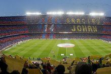 Barcelona ne zaboravlja legendarnog Cruyffa