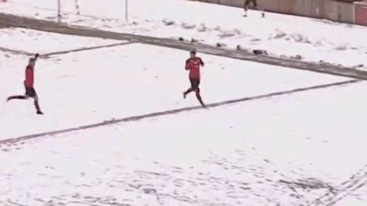 Mahmutović pogodio i odmah se povrijedio