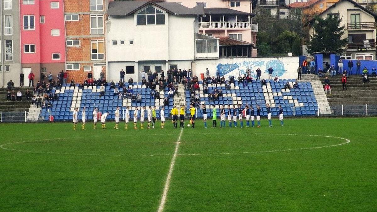 U Tešnju su se uzalud nadali: Odbijen zahtjev TOŠK-a, revanš se igra u Zenici