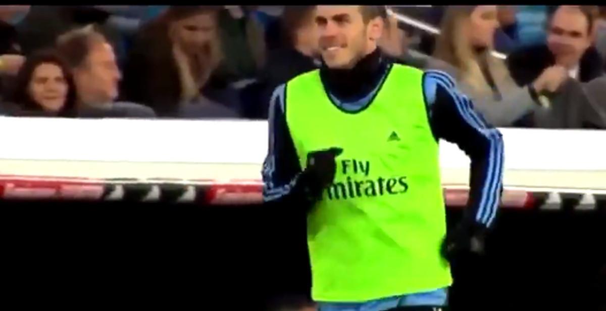 Mnogi veliki igrači su prešutjeli, ali Baleov potez na zvižduke Reala samo će pogoršati stvari