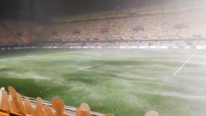 Strašno nevrijeme pogodilo Španiju: Pogledajte kako izgleda stadion Villarreala