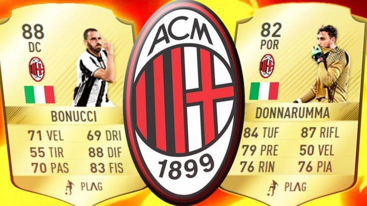FIFA 18: Ne kupujte Donnarummu i Nainggolana