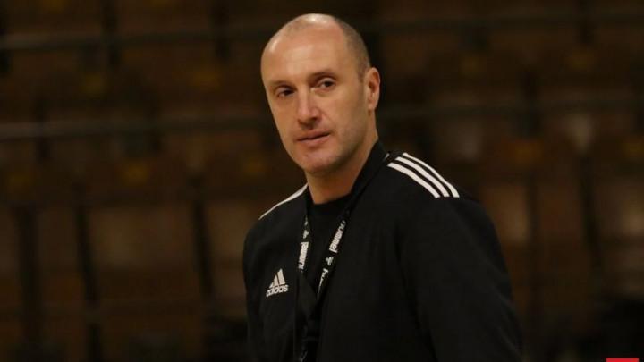 Danijel Sabljić: Naše ambicije su polufinale kupa i opstanak u ligi